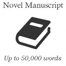 Novel50k