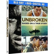 UNBROKEN NEEDED TO BE BROKEN